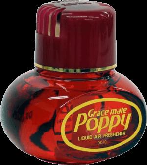 Gracemate Poppy Air Freshener Diax Cherry 150mls